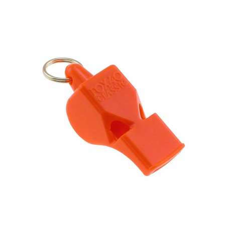 NRS Fox 40 Safety Whistle in red