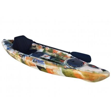 Galaxy Kayaks Blaze kayak for leisure