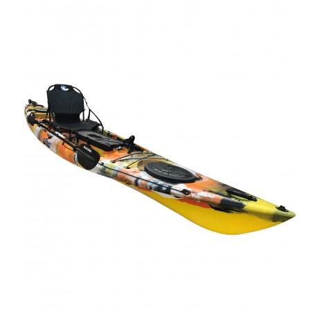 Marlin 438 Fishing Kayak by Galaxy Kayaks