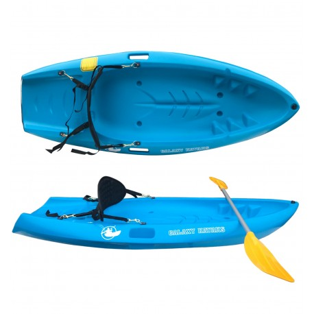 Pinguino Kids Kayak by Galaxy Kayaks