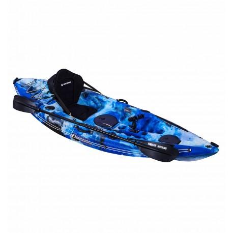 Cruz Pro Angler Official Website Galaxy Kayaks