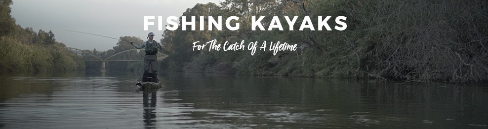 Fishing Kayaks