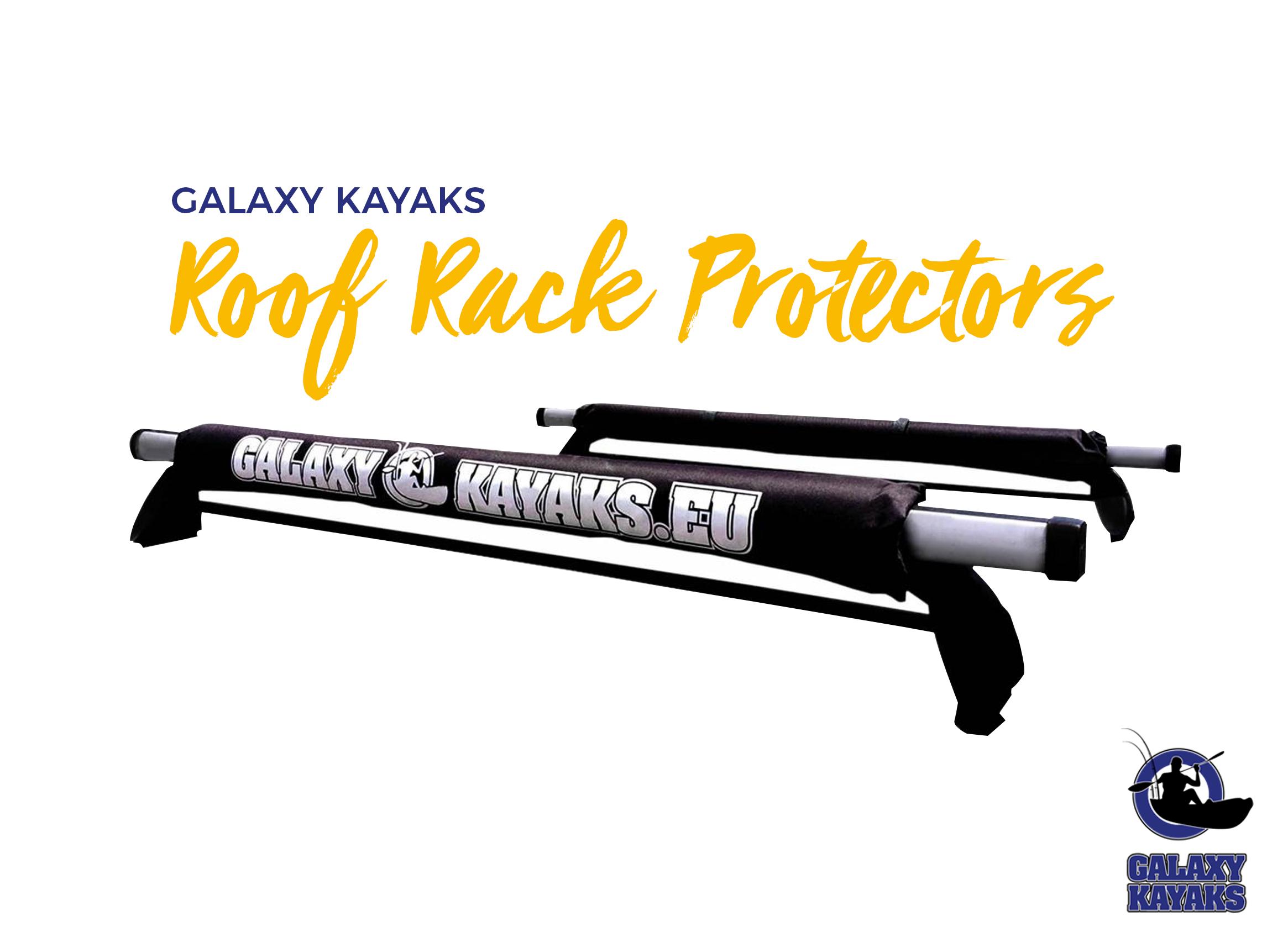 Roof Rack Protectors
