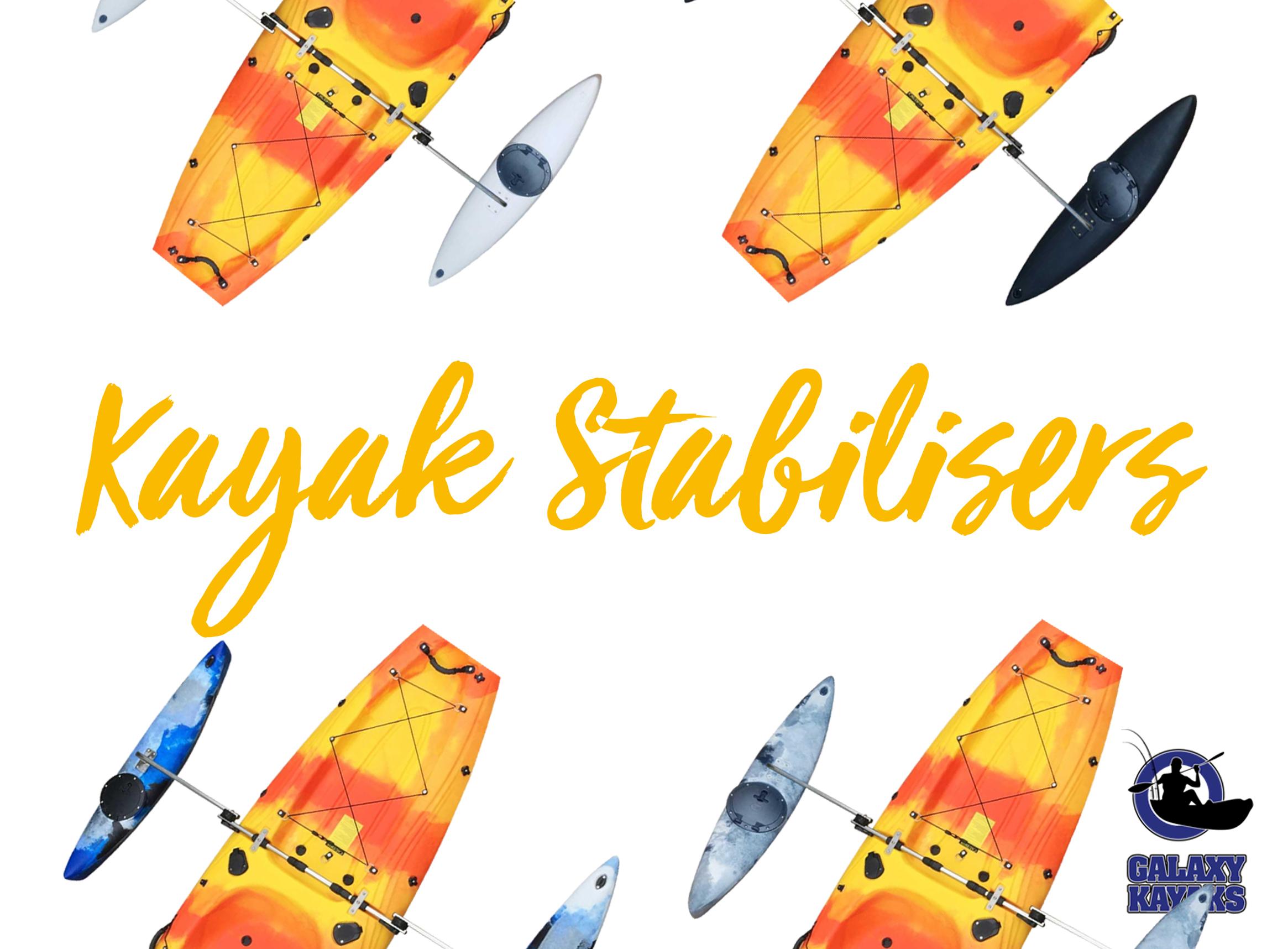 Kayak Stabilisers